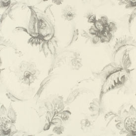 Lela Sepia Fabric