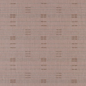 Stitch Persimmon Fabric