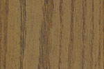 Weathered Gray on Oak