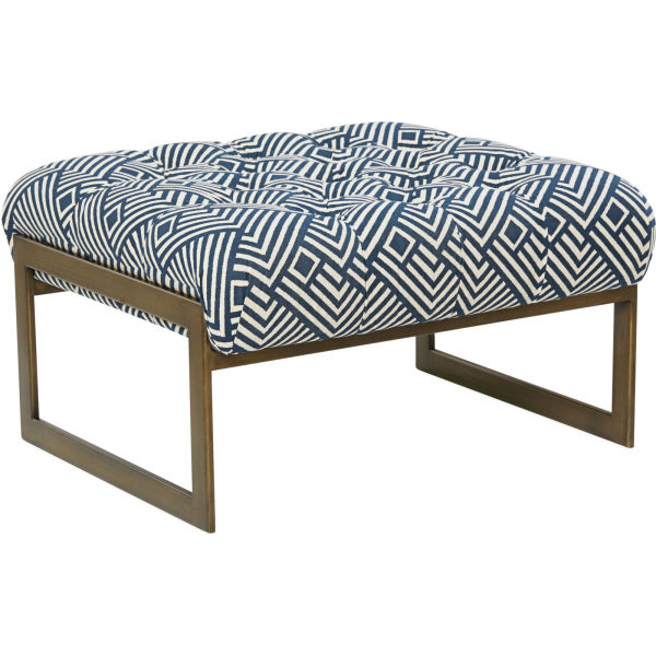 1758 00 Ottoman At Lee Industries
