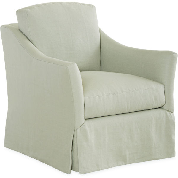 3511 01sw Swivel Chair At Lee Industries