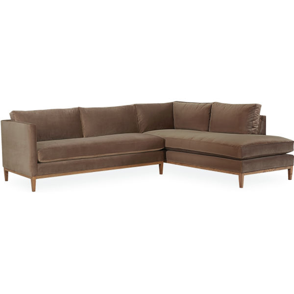 3583 Series Sectional Series At Lee Industries
