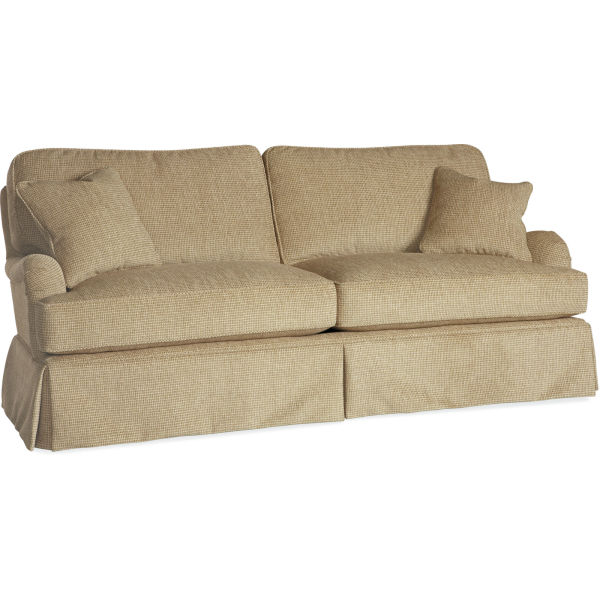 3752 32 Two Cushion Sofa At Lee Industries