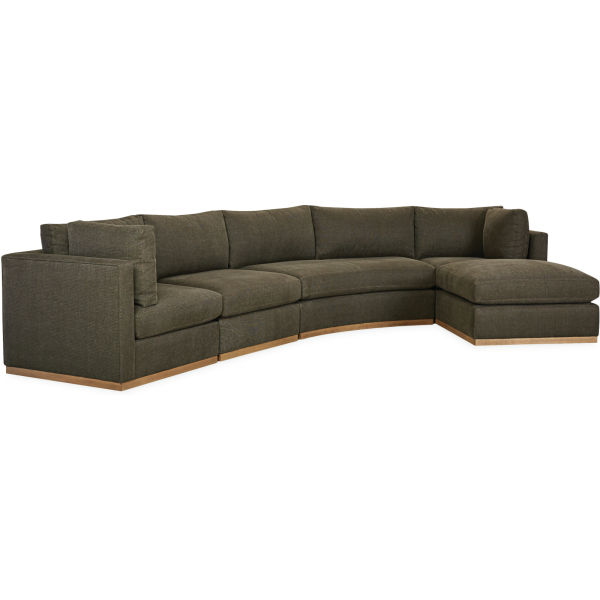 5022 Series Series Sectional At Lee Industries