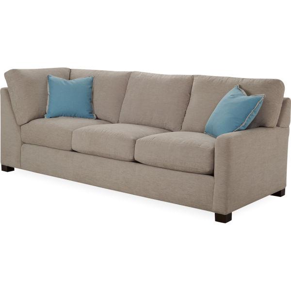 5732 23rf Cornering Sofa At Lee Industries