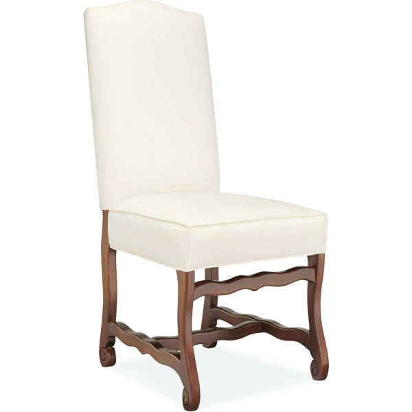 5752 01 Hostess Chair At Lee Industries