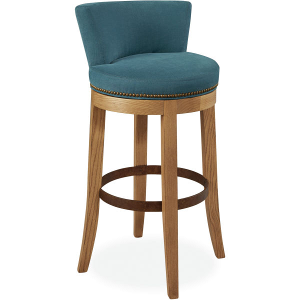5983 52sw Swivel Bar Stool At Lee Industries