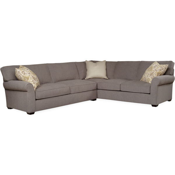 7117 Series Sectional Series At Lee Industries
