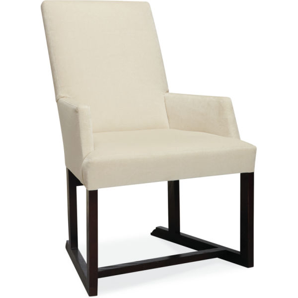 7550 01 Sled Chair At Lee Industries