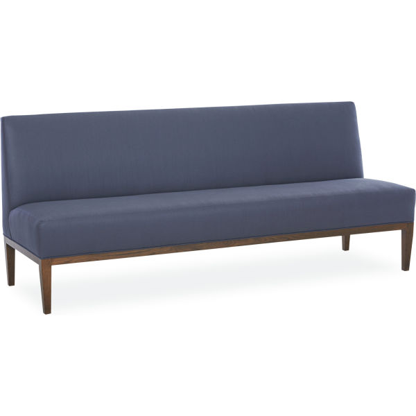 7783 09 Armless Loveseat At Lee Industries