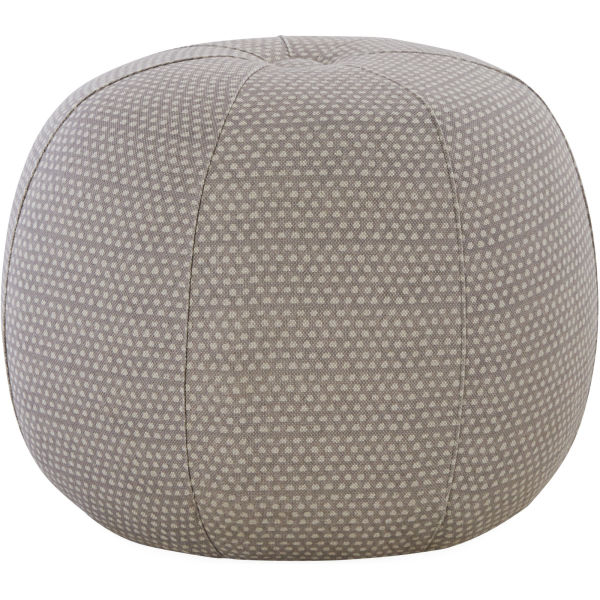 L9319 00 Leather Ottoman At Lee Industries