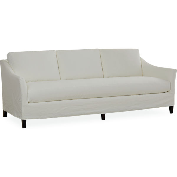 C3513 03 Slipcovered Sofa At Lee Industries
