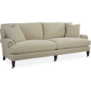 3043 32 Two Cushion Sofa At Lee Industries