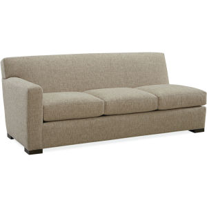 3232 18lf One Arm Sofa At Lee Industries