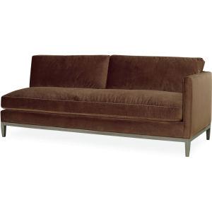 3583 18rf One Arm Sofa