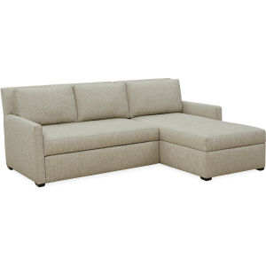 Series Convertible Sleeper Sectional
