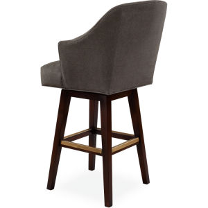 5002 51sw Swivel Counter Stool At Lee Industries