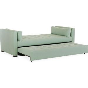 Marvelous 5952 77 Trundle Bed At Lee Industries Short Links Chair Design For Home Short Linksinfo