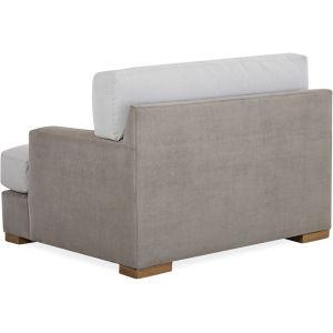 7822 04RF One Arm Chair