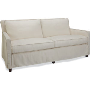 C1296 11 Slipcovered Apartment Sofa At Lee Industries