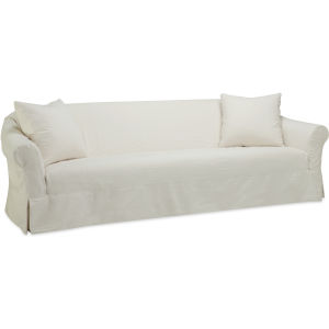 C3640 03 Slipcovered Sofa At Lee Industries