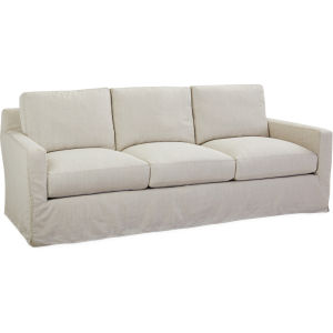 C5481 03 Slipcovered Sofa At Lee Industries