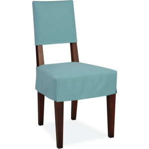 C5573 52 Slipcovered Bar Stool At Lee Industries