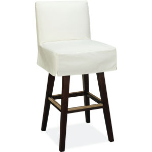 L7001 51sw Leather Swivel Counter Stool At Lee Industries