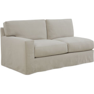 Fantastic C7922 19Lf Slipcovered One Arm Loveseat At Lee Industries Forskolin Free Trial Chair Design Images Forskolin Free Trialorg