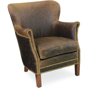 Amazing L1347 01 Leather Chair
