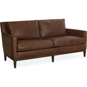 L1399-11 Leather Apartment Sofa at Lee Industries