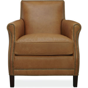 L1703 01 Leather Chair