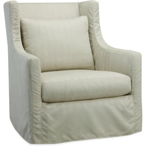Us116 01sg Lotus Outdoor Slipcovered Swivel Glider At Lee